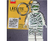 Gear No: LGL-KE132H  Name: LED Key Light Mummy Key Chain (LEDLITE)