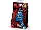 Gear No: LGL-KE148  Name: LED Key Light Jay Key Chain (LEDLITE)