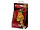 Gear No: LGL-KE153  Name: LED Key Light Golden Lloyd Key Chain (LEDLITE)