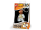 Gear No: LGL-KE59  Name: LED Key Light Admiral Ackbar Key Chain (LEDLITE) (2015)