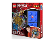 Gear No: LGL-NI4J  Name: LED Lite, NiteLite Night Light Ninjago Jay