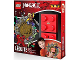 Gear No: LGL-NI4K  Name: LED Lite, NiteLite Night Light Ninjago Kai