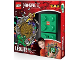 Gear No: LGL-NI4L  Name: LED Lite, NiteLite Night Light Ninjago Lloyd