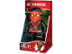 Gear No: LGL-TOB24T  Name: LED Torch Ninjago Kai (LEDLITE)