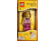 Gear No: LGO2271  Name: Collectible Minifigure Pop Star Retractable Pen