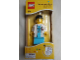Gear No: LGO2273  Name: Doctor Minifigure Retractable Pen