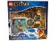 Gear No: LGO6465  Name: Legends of Chima Stationery Set