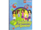 Gear No: LGO6552b  Name: Notebook, Friends 'Building girlpower', Spiral Bound, Wide Ruled, 70 Sheets