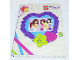 Gear No: LGO6561  Name: Binder, Friends, 2-Ring Binder