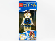 Gear No: LGO6643  Name: Legends of Chima Pen, Laval Minifigure, Retractable