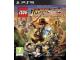 Gear No: LIJ2PS3  Name: Indiana Jones 2: The Adventure Continues - Sony PS3