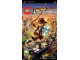 Gear No: LIJ2PSP  Name: Indiana Jones 2: The Adventure Continues - Sony PSP