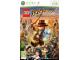 Gear No: LIJ2XB360  Name: Indiana Jones 2: The Adventure Continues - Xbox 360
