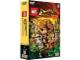 Gear No: LIJMAC  Name: Indiana Jones: The Original Adventures - Mac DVD-ROM
