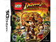 Gear No: LIJNDS  Name: Indiana Jones: The Original Adventures - Nintendo DS