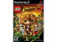 Gear No: LIJPS2  Name: Indiana Jones: The Original Adventures - Sony PS2