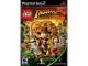 Gear No: LIJPS2  Name: Indiana Jones: The Original Adventures - Sony PS2