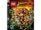 Gear No: LIJPS3  Name: Indiana Jones: The Original Adventures - Sony PS3