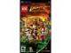 Gear No: LIJPSP  Name: Indiana Jones: The Original Adventures - Sony PSP