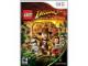 Gear No: LIJWII  Name: Indiana Jones: The Original Adventures - Nintendo Wii