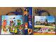 Gear No: LLCA15860  Name: Tote Bag, Legoland California Resort Pattern