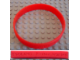 Gear No: LLCA17  Name: Wristband, Rubber with 'Legoland . . . Pirates Wanted' Pattern