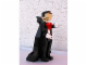 Gear No: LLCA42  Name: Miniland Figure in Vampire Costume (Glued)