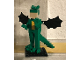 Gear No: LLCA55  Name: Miniland Figure in Dragon Costume (Glued)
