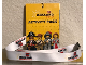 Gear No: LLCld06  Name: Lanyard with Activity Pack and Legoland California Resort Pattern