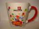 Gear No: LLFMug01  Name: Food - Cup / Mug, Legoland Florida Grand Opening 2011 Red Handle Pattern