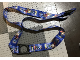 Gear No: LLFld2  Name: Drink Bottle Holder Strap with Chima Legoland Florida Pattern