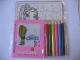 Gear No: LLWcmp1  Name: Legoland Windsor Child's Meal Toy Package - Clikits: Slide puzzle, pencils and jigsaw