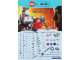 Gear No: LM770326  Name: Mindstorms Poster, NXT Education Poster  6