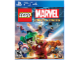 Gear No: LMSHUiSPS4  Name: Marvel Super Heroes - Sony PS4