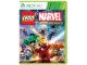 Gear No: LMSHUiXB360  Name: Marvel Super Heroes - Xbox 360