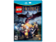 Gear No: LTHobNWiiU  Name: The Hobbit - Nintendo Wii U