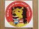 Gear No: LWSstk86de1  Name: Sticker, Einfach tierisch diese LEGO Weltschau.