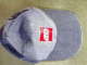 Gear No: LegoCap09  Name: Ball Cap, Lego Logo Pattern, Gray