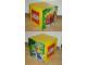 Gear No: Legocubexmas11  Name: Display Carton Cube, Christmas 2011