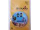 Gear No: MAGDK021  Name: Magnet Flat, Legoland Billund Resort 50 Years