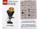 Gear No: MMMB1006DE  Name: Mini-Modell des Monats-Karte - 2010 06 Juni, Grill