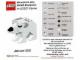 Gear No: MMMB1101DE  Name: Mini-Modell des Monats-Karte - 2011 01 Januar, Eisbär