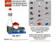 Gear No: MMMB1107DE  Name: Mini-Modell des Monats-Karte - 2011 07 Juli, Leuchtturm