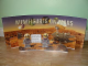 Gear No: MarsStrip  Name: Display Sign Minifigures on Mars