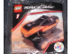 Gear No: McDR1US  Name: McDonald's Racers Car 1 - 6 x 2 Turbo (US)