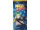 Gear No: MulBan05  Name: Display Flag Cloth, Multiple Themes, Minifigure Photographer, 'NEU ERSCHEINUNGEN'