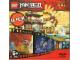 Gear No: NJODVD  Name: Video DVD - Ninjago Masters of Spinjitzu Le Film