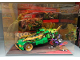 Gear No: NinjagoBox08  Name: Display Assembled Set, Ninjago Set 70641 in Plastic Case