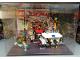 Gear No: NinjagoBox09  Name: Display Assembled Set, The LEGO Ninjago Movie Set 70607 in Plastic Case