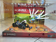 Gear No: NinjagoBox10  Name: Display Assembled Set, Ninjago Sets 2263 and 2260 in Plastic Case with Light